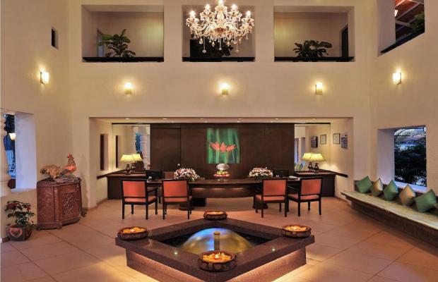 фото отеля Phoenix Park Inn изображение №13