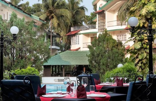 фотографии отеля Prazeres Resort изображение №7