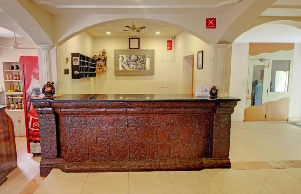 фотографии отеля Rahi Coral Beach Resort изображение №7