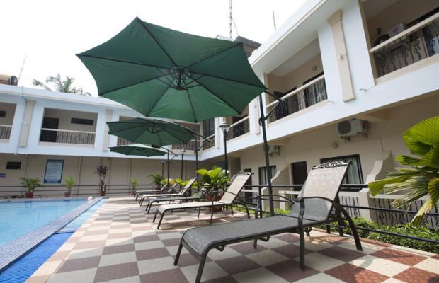 фото отеля White Orchid Resort (ex. Candolim Villa) изображение №5