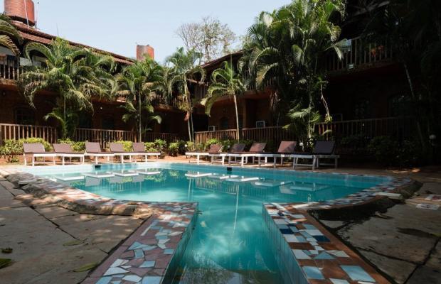 фото отеля Ruffles Beach Resort изображение №5