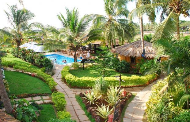 фото Santana Beach Resort изображение №10