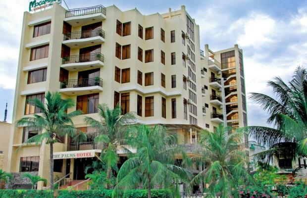 фото отеля The Palms изображение №1