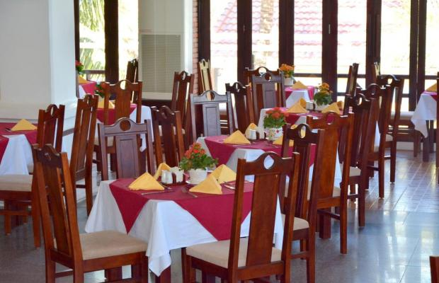 фотографии Dessole Sea Lion Beach Resort Mui Ne (ex. Sea Lion Beach Resort & Spa; Eden) изображение №8