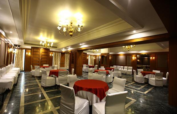 фотографии отеля Kstar Vashi (ex. Celebrations Navi Mumbai; Days Inn Mumbai) изображение №23