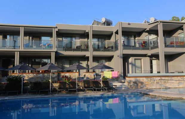 фото отеля Dionysos Inn изображение №5
