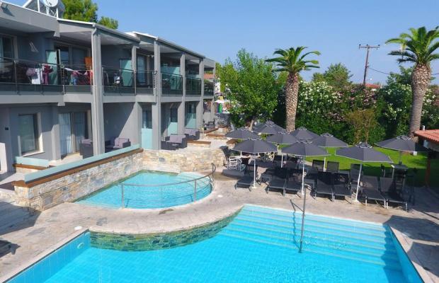 фотографии отеля Dionysos Inn изображение №3