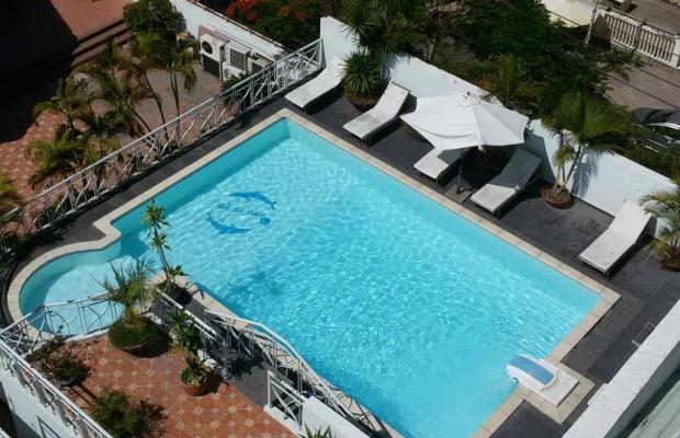 фотографии отеля Hai Au изображение №15