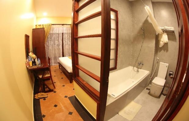 фотографии отеля Thai Hoa Mui Ne Resort изображение №19
