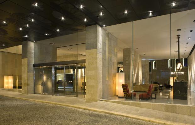 фотографии отеля Mamilla Hotel Jerusalem изображение №23