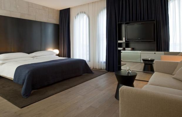 фото Mamilla Hotel Jerusalem изображение №22