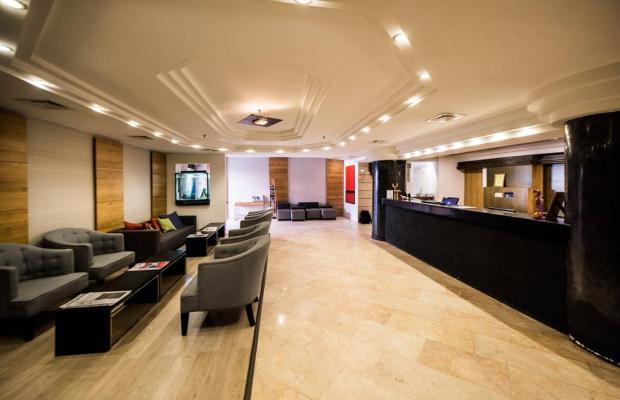 фото отеля Montefiore изображение №17