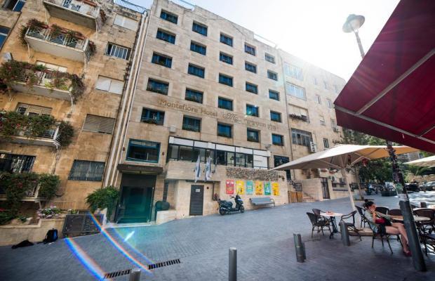 фотографии отеля Montefiore изображение №15