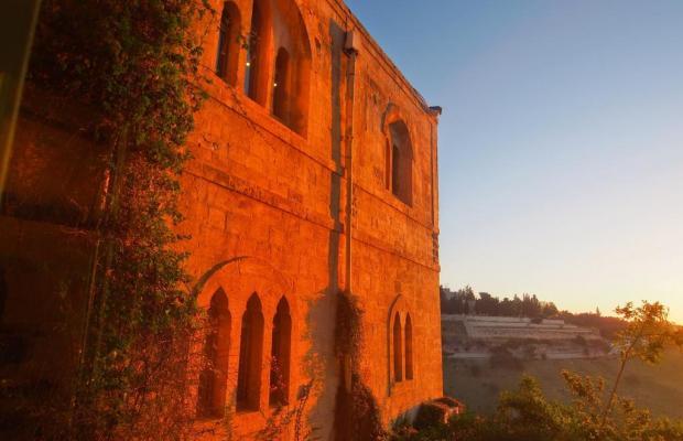фото отеля Mount Zion изображение №25