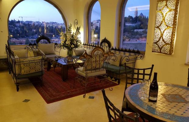 фото отеля Mount Zion изображение №9