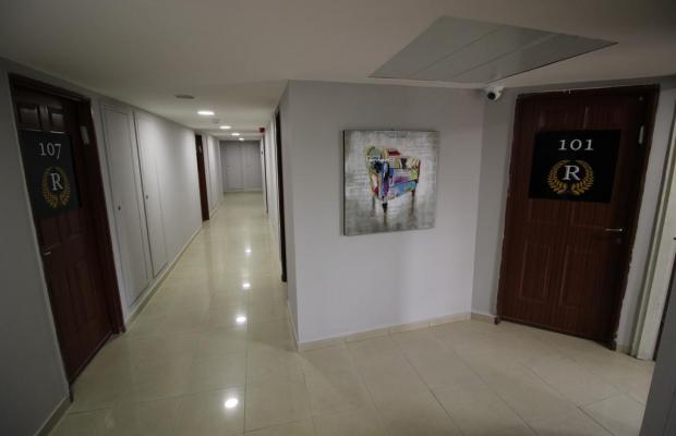 фотографии отеля Rich Royal Suites изображение №19
