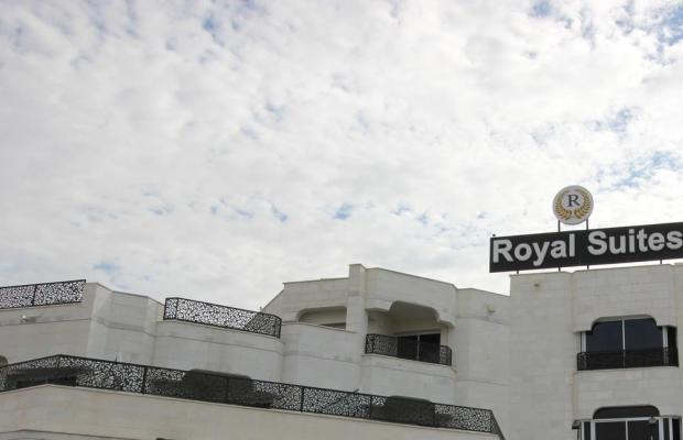 фотографии Rich Royal Suites изображение №8