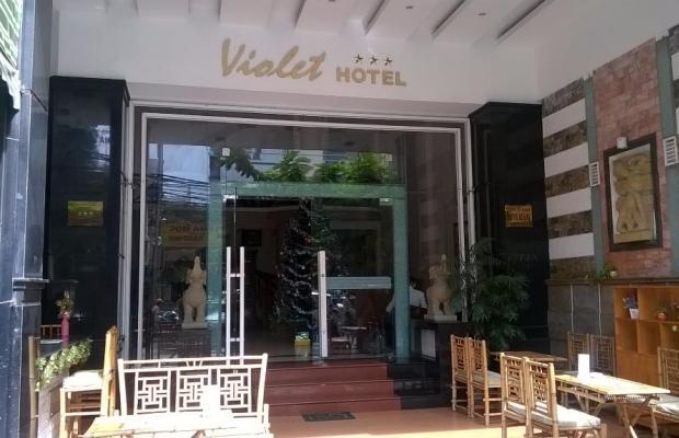 фотографии Violet Hotel Nha Trang изображение №20