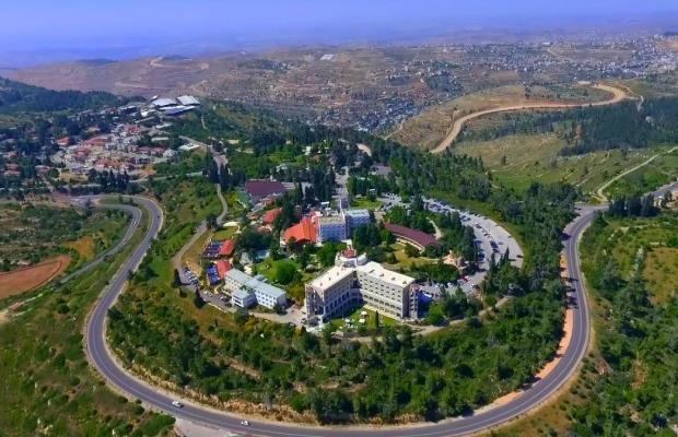 фото отеля Ye'arim (ex. Orchid Jerusalem view Hotel) изображение №1