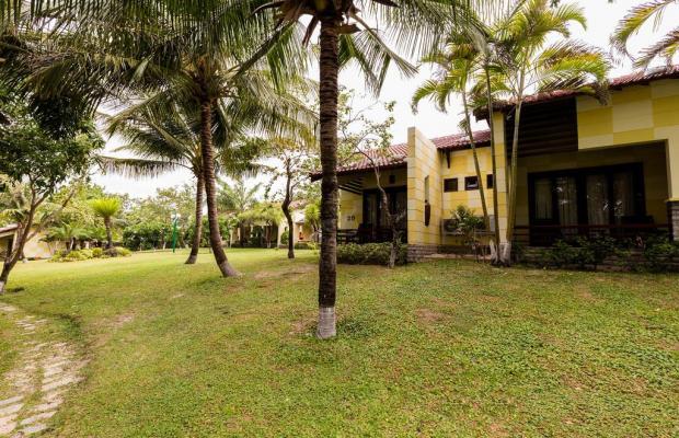 фотографии отеля White Sand Doclet Resort & Spa изображение №27