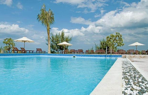 фото отеля White Sand Doclet Resort & Spa изображение №17