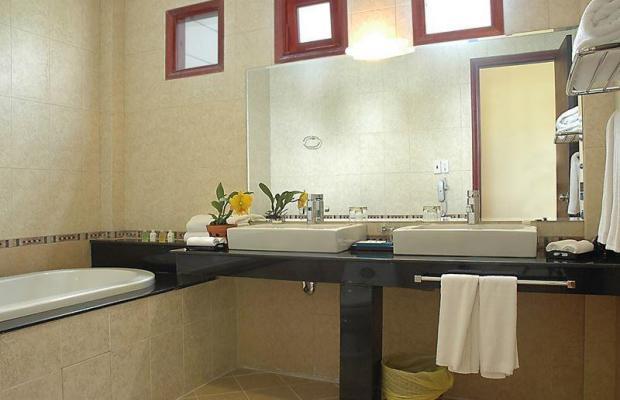 фотографии White Sand Doclet Resort & Spa изображение №16