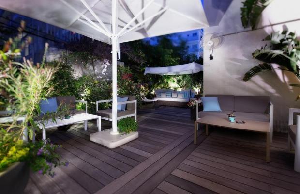 фото Lusky Rooms Suites изображение №14