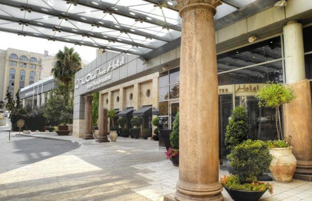фотографии отеля Olive Tree Hotel Royal Plaza Jerusalem изображение №11