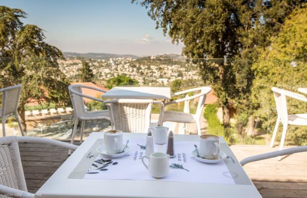 фотографии отеля Ye'arim (ex. Orchid Jerusalem view Hotel) изображение №7