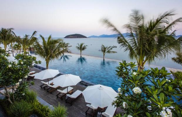 фотографии Amiana Resort and Villas Nha Trang изображение №60