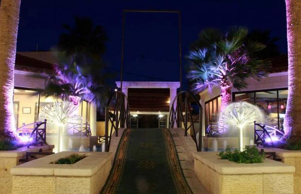 фотографии отеля Golden Park Resort изображение №11