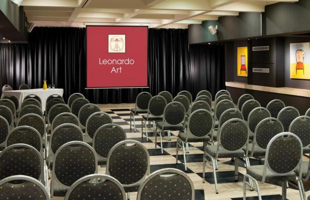 фотографии Leonardo Art Hotel (ex. Marina Tel Aviv)   изображение №36