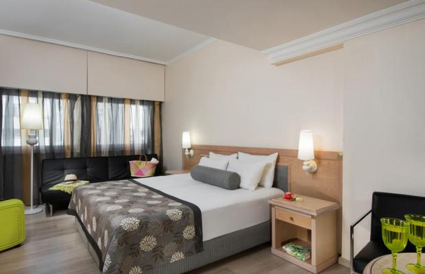 фотографии отеля Leonardo Art Hotel (ex. Marina Tel Aviv)   изображение №23