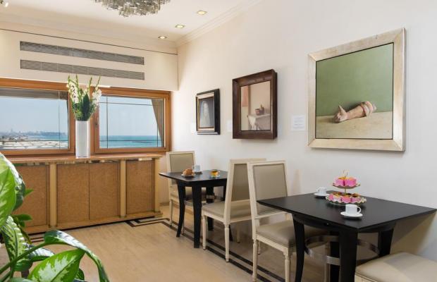 фотографии Leonardo Art Hotel (ex. Marina Tel Aviv)   изображение №16