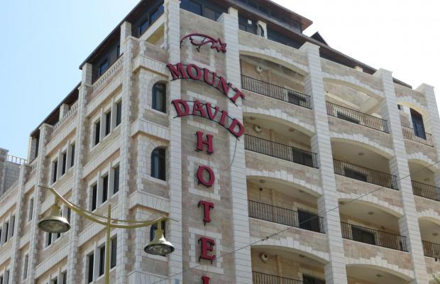 фото отеля Mount David изображение №1