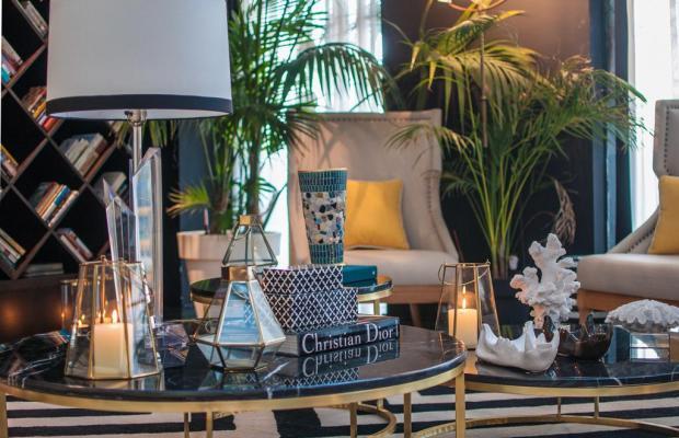фотографии отеля Brown Beach House   изображение №27