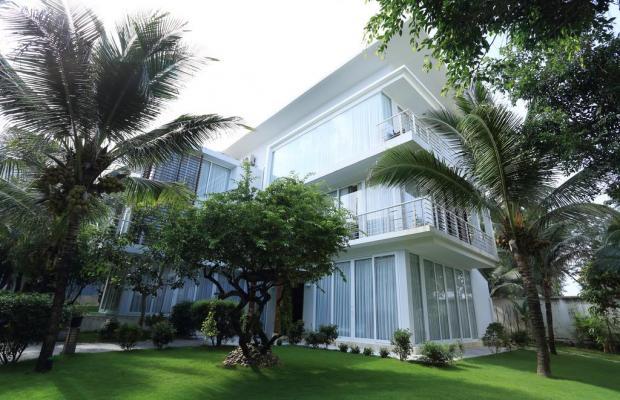 фото отеля Villa Del Sol изображение №37