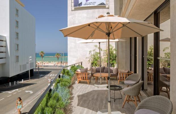 фото отеля Prima Tel Aviv (Ex. Prima Astor) изображение №29