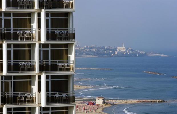 фото отеля Renaissance Tel Aviv изображение №1