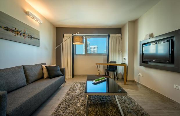фото отеля Rimonim Tower Ramat Gan Hotel (ex. Rimonim Optima Hotel Ramat Gan) изображение №21