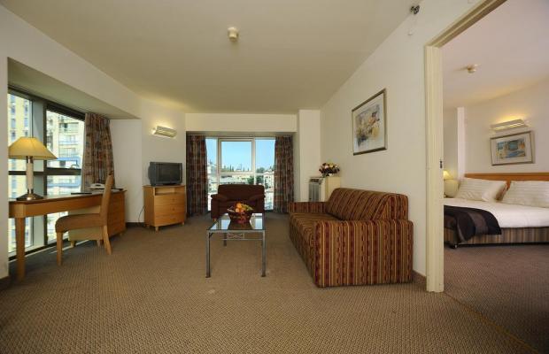 фото отеля Rimonim Tower Ramat Gan Hotel (ex. Rimonim Optima Hotel Ramat Gan) изображение №17