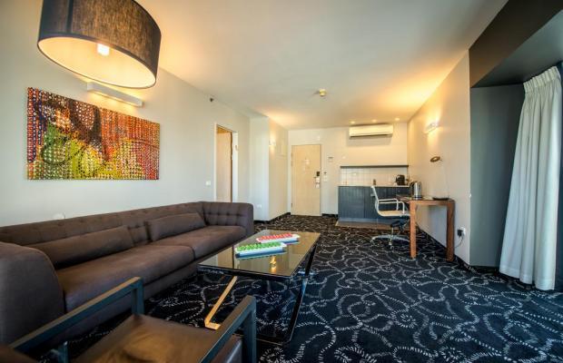 фото Rimonim Tower Ramat Gan Hotel (ex. Rimonim Optima Hotel Ramat Gan) изображение №14
