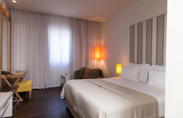 фотографии Atlas Sadot Hotel (ех. Sadot Assaf Harofe) изображение №12