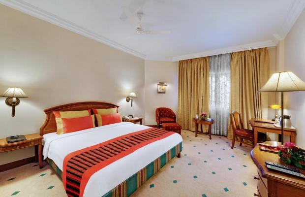 фотографии отеля Ambassador Ajanta изображение №15