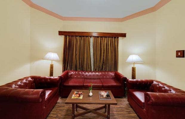 фотографии отеля Ambassador Ajanta изображение №7