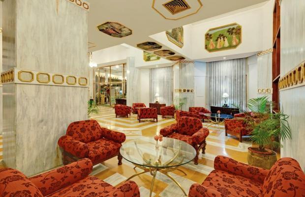 фотографии отеля Ambassador Ajanta изображение №3