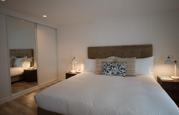 фотографии отеля Sea Executive Suites изображение №55