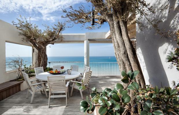фото отеля Sea Executive Suites изображение №17