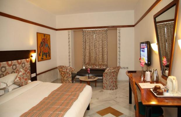 фото отеля Paras Mahal изображение №33