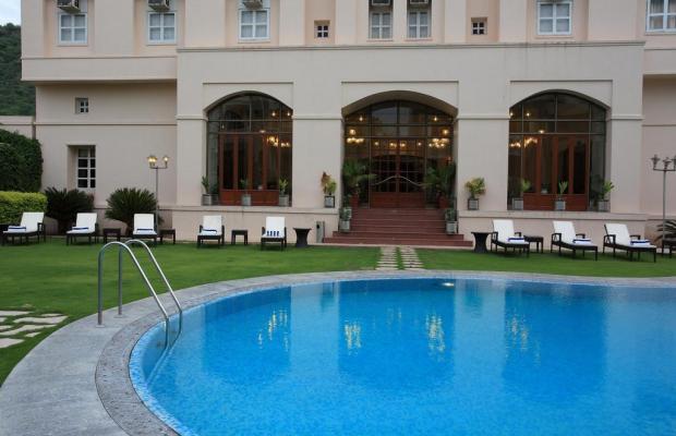 фото отеля Paras Mahal изображение №1